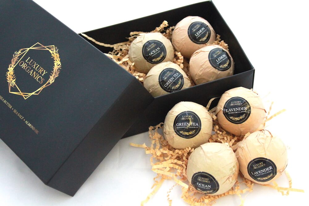 New Arrivals! 8 Piece Gift Box, Luxury Gift Box