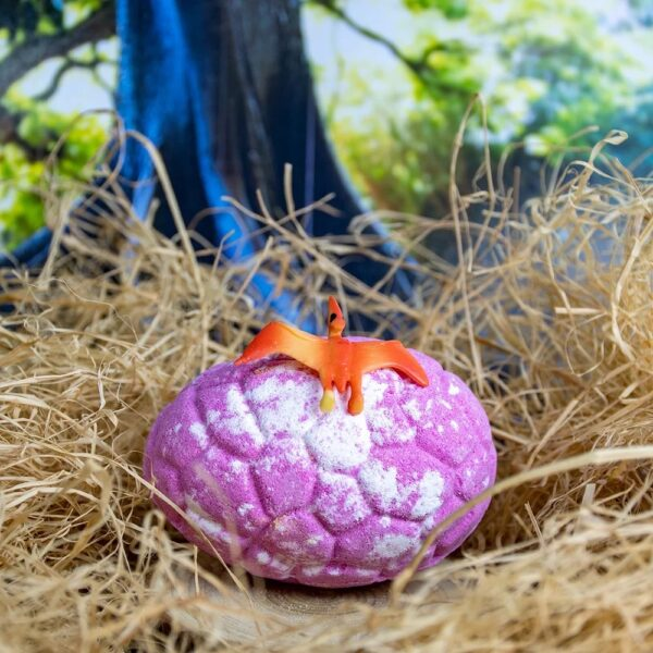 Dino Egg Surprise