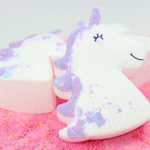 Unicorn Bath Bombs