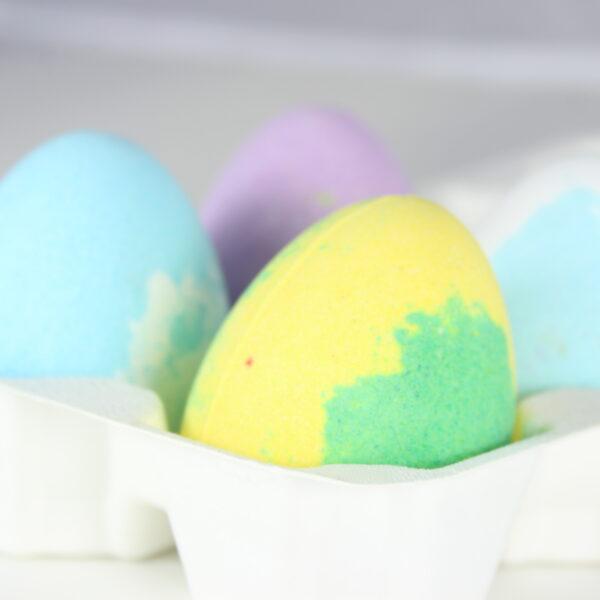 Easter Eggs Bombs