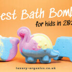bath bombs to buy for kids in 2021