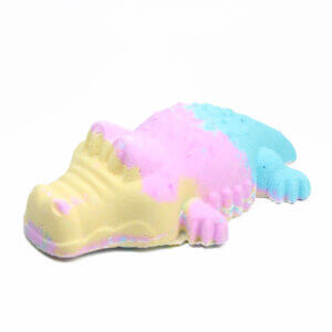 The Croc Bath Bomb