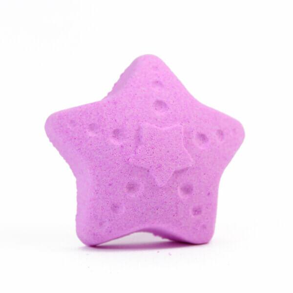 Star Fish Bath Bomb